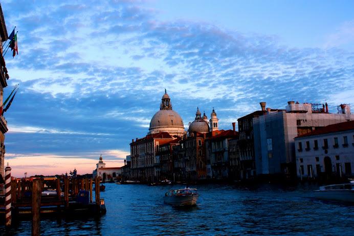 Venezia, amore sei tu