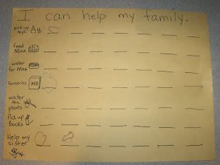ways to help my family