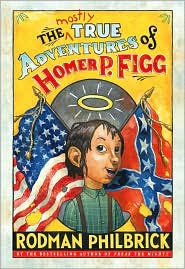 Read 4 the fun of it aaron cutler memorial library for Homer p figg