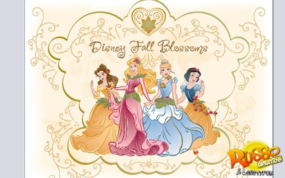 Vector Gratis Disney Princesas Vectores
