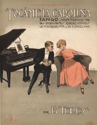 El doble sentido en el Tango
