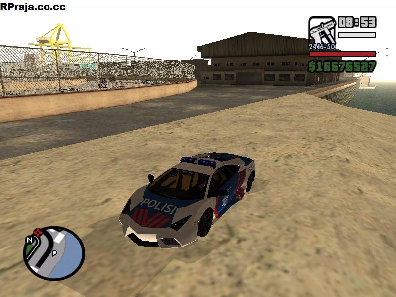 san-andreas.jpg. Cara Modding Mobil di GTA San Andreas Namikaze