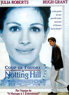 film Coup De Foudre A Notting Hill en streaming
