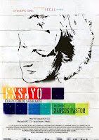 Ensayo (fragmentos de Sarah Kane) (2010) online y gratis