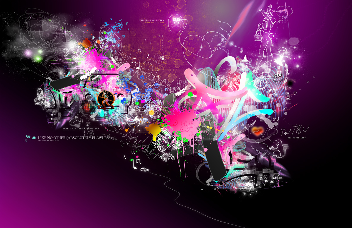 Abstract-Art wallpapers-15