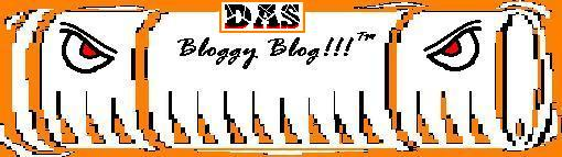 Das Bloggy Blog