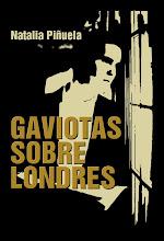 GAVIOTAS SOBRE LONDRES