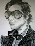 man with shades