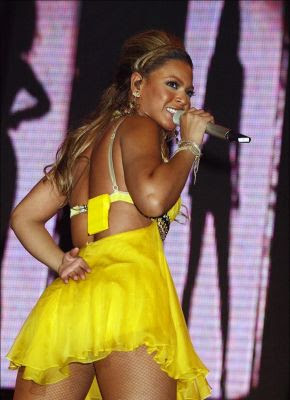 beyonce knowles, awards night beyonce knowles,yellow dress