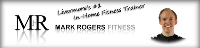 Livermore Personal Trainer - Pleasanton Fitness Training - Livermore Weight Loss