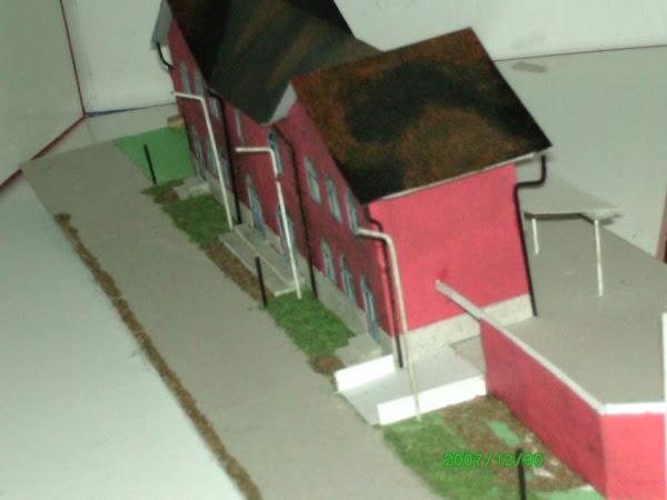 gare de campagne