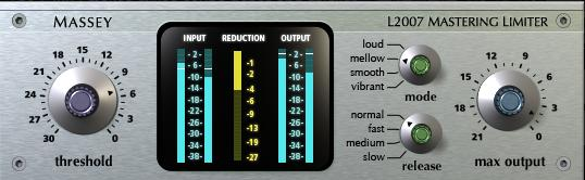 free mastering limiter plugin for pro tools sideburns movement