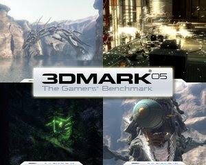 Como testear la potencia de tu PC 3DMarkLogo