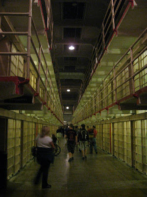 verdens sikreste fængsel