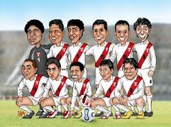 Caricatura de los Jotitas