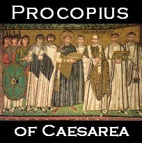 Procopius of Caesarea: The Secret History - ca. 550 A.D.