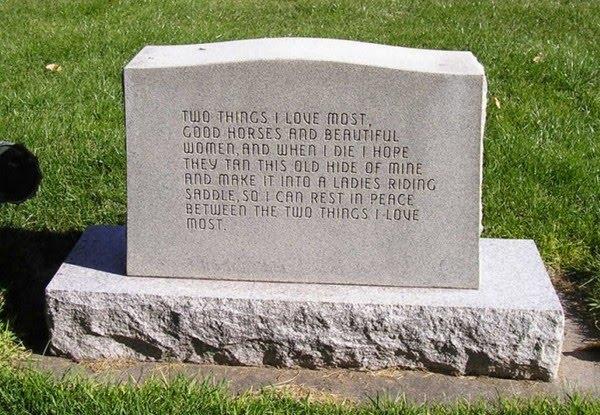 City Cemetery Utah