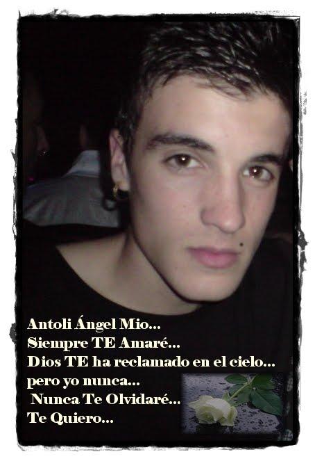 ÁNGEL MIO !!!...25-ENERO-2011