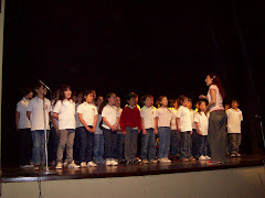 Coro del Colegio de la Reconquista