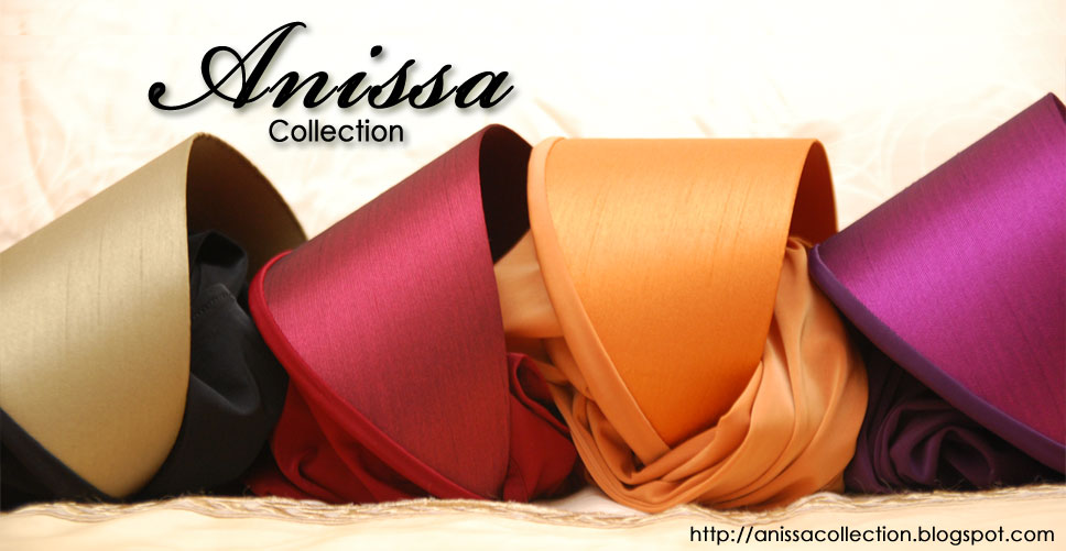 .::: Anissa Collection :::.