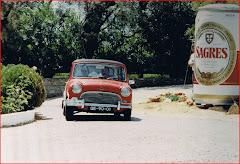 Rally Pedras D'El Rey (1993)