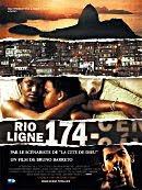 sortie dvd Rio ligne 174