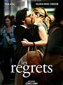 sortie dvd Les regrets