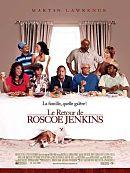 sortie dvd le-retour-de-roscoe-jenkins