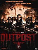 sortie dvd outpost