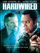 sortie dvd hardwired