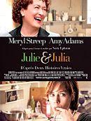 sortie dvd Julie et Julia