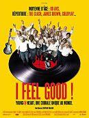 sortie dvd I feel good!