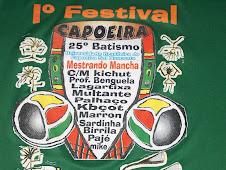 Festival da Capoeira
