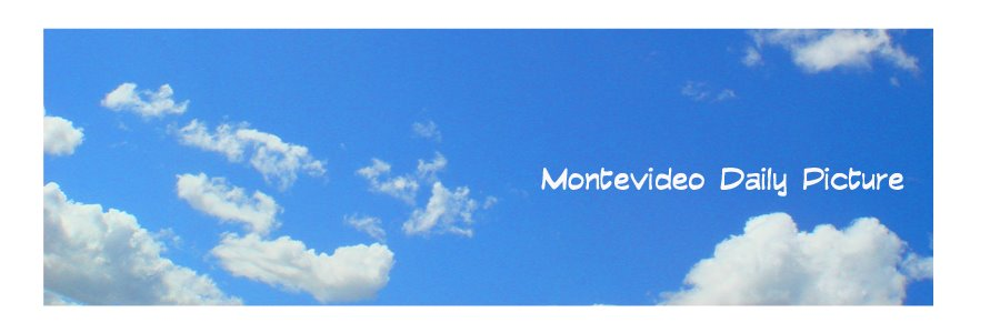 Montevideo Daily Picture