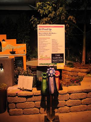 Del Mar Home and Garden Masters Exhibit 2010