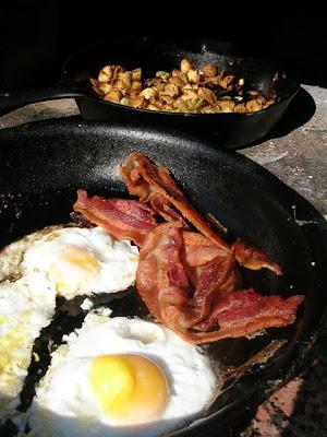 TGIF! Breakfast in the Oven!