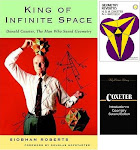 Otros libros de Interés: King of Infinite Space, Geometry Revisited e Introduction to Geometry