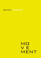Moviement n°5 - Quentin Tarantino