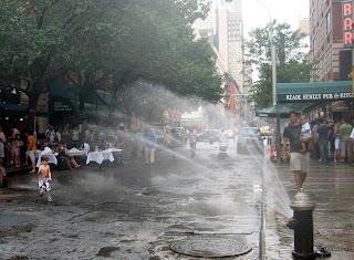 Reade Street Tribeca