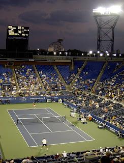Louis Armstrong Stadium US Open