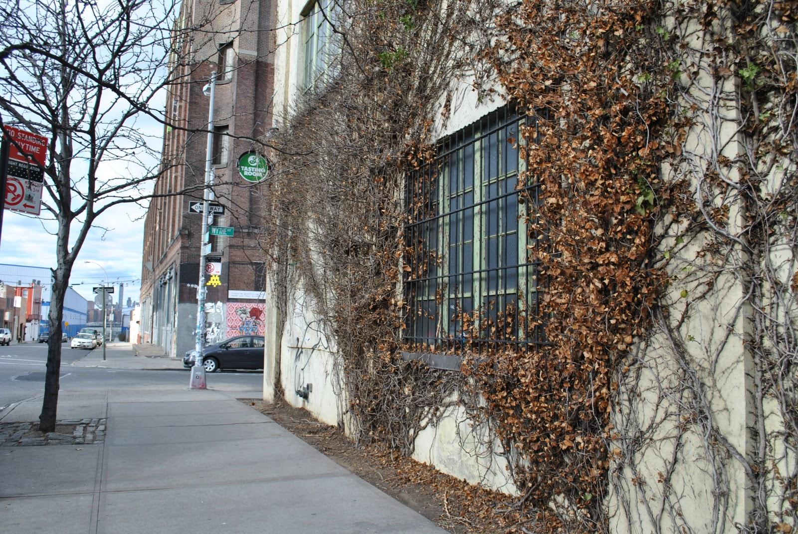 The Brooklyn Brewery Williamsburg