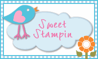 Sweet stampi'n spotlight winner 19 Sep 2010