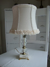 My Handmade Lamp Shades