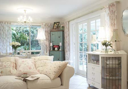 Home Ideas Magazine Inspiration With Country Home Ideas Magazine Picture