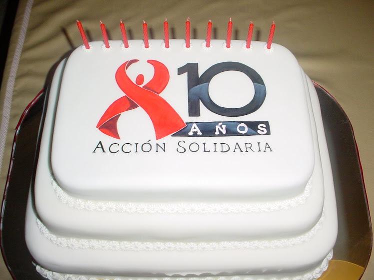 10 Años Acción Solidaria