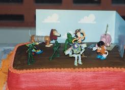 El cuarto de Toy Story