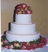 Matrimonio, Rosas a dos colores