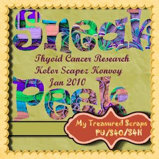 Kolor Scapez Konvoy Thyroid Cancer Research Blog Train Kit Sneak+Peek+preview+jpg