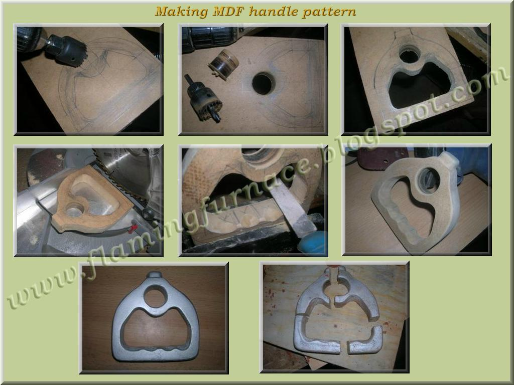 2010 metal casting projects