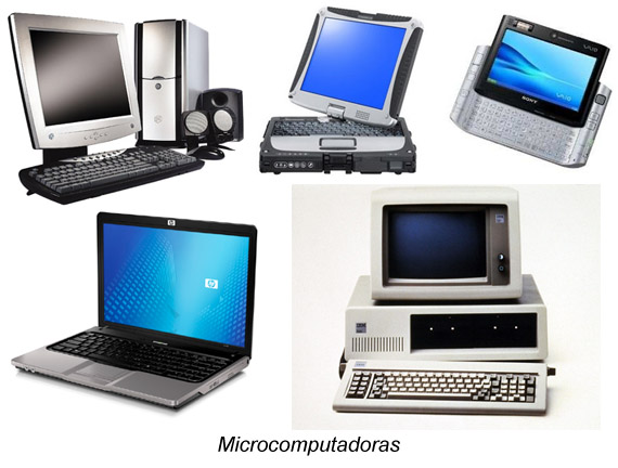 Evolucion del computador microcomputadora for Computadora wikipedia